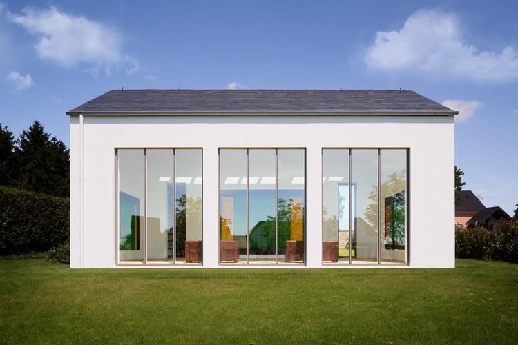 Kunst in Weidingen  / AXT Architekten, © Chibi Moku
