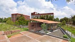 Bonochhaya Experience Centre / Abin Design Studio