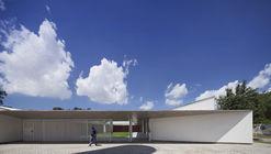 Jardín Las Flores  / Subsecretaría de Obras de Arquitectura