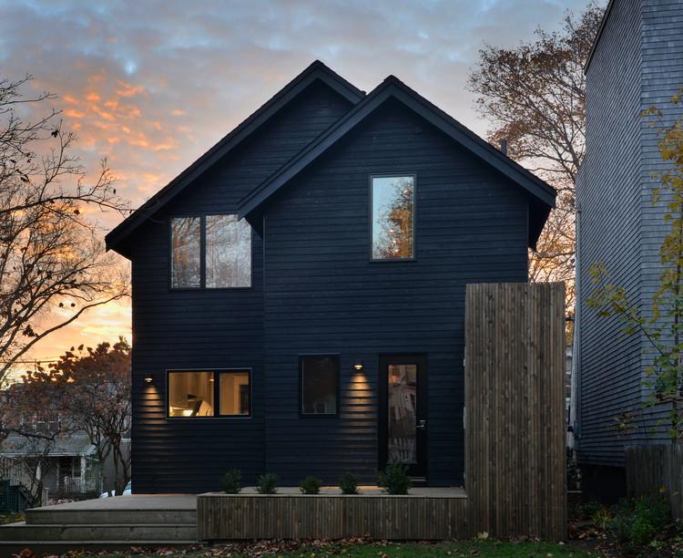 Casa Elm / Peter Braithwaite Studio, © Julian Parkinson