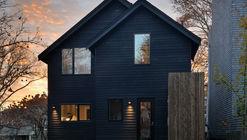 Casa Olmo / Peter Braithwaite Studio