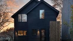 Elm House / Peter Braithwaite Studio