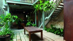 5. courtyard   sinkeh hotel