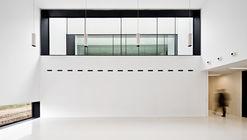 Police Station in Salt / Josep Ferrando + Sergi Serrat