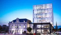 Grimshaw Designs Masterplan and Start-up Incubator in Bristol