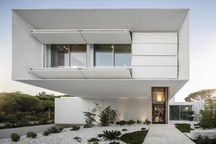 QL House / Visioarq Arquitectos, © Fernando Guerra | FG+SG