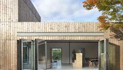 Bunga LOW  / Urbain Architectencollectief