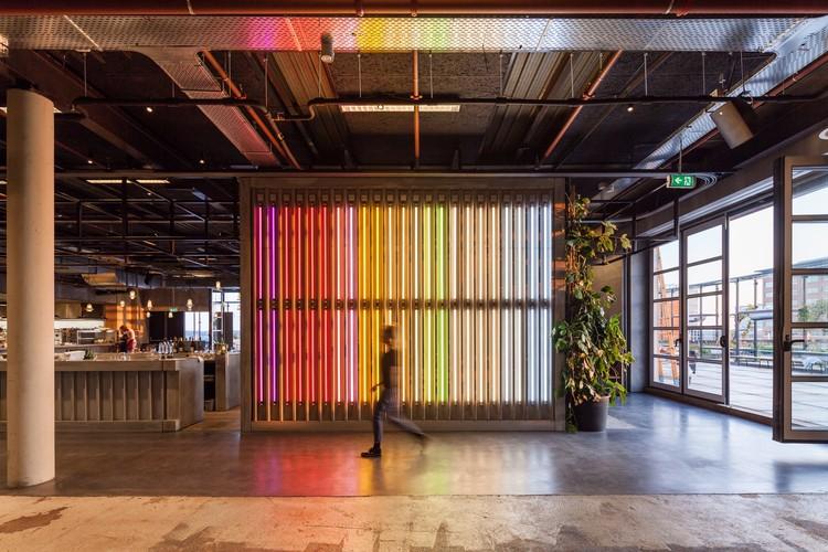 B.Amsterdam / NEXT architects, © Francisco Nogueira