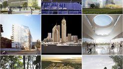 Panorama da arquitetura na Colômbia por arquitetos internacionais