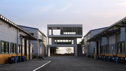 The Gate / Hyunjoon Yoo Architects