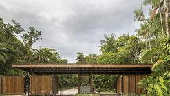 Pavilhão Una / Apiacás Arquitetos