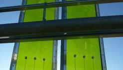 99% Invisible Discusses How Algae Biotechnology Can Affect the Urban Environment