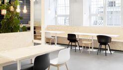 Zalando / Bruzkus Batek Architects