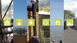 Manuales descargables y gratuitos para construir espacios públicos y viviendas sustentables