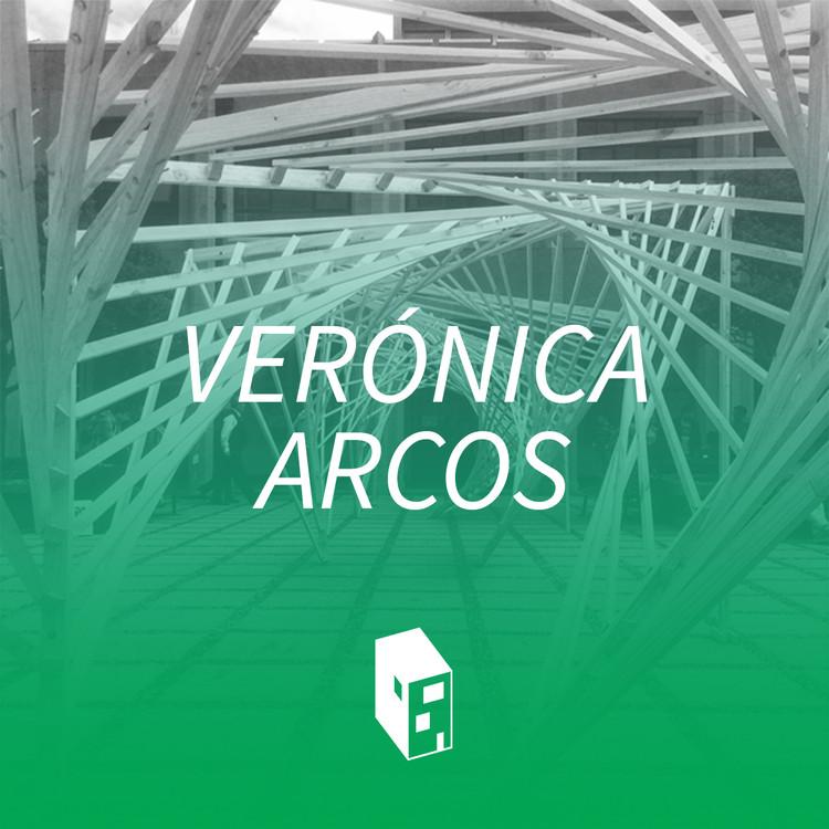 Arquitectura + Música: El playlist de Verónica Arcos