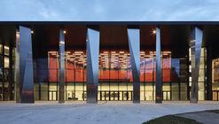 Centro de Convenciones Strasbourg / Dietrich | Untertrifaller Architects + Rey-Lucquet et associés
