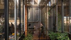 El Internado  / Fantuzzi + Rodillo Arquitectos