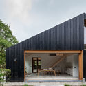 Barn Rijswijk / Workshop architecten