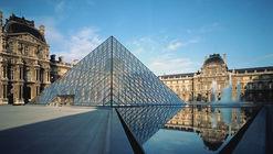 I.M. Pei's Le Grande Louvre Wins AIA 25 Year Award