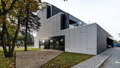 Escritório Editorial Wiadomości Wrzesinskie / Ultra Architects