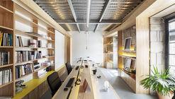 Estudio Nan  / NAN arquitectos