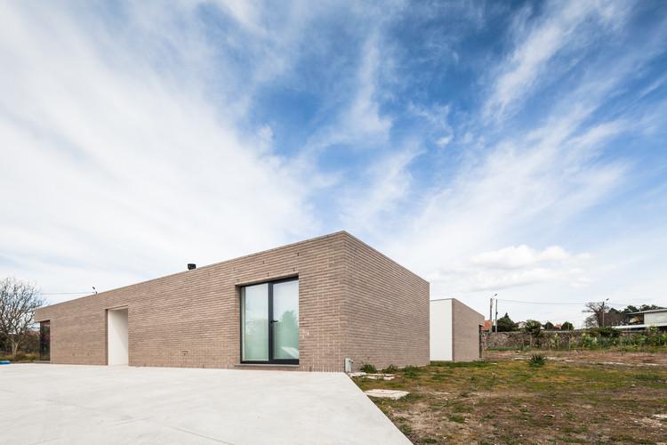 Open Patio House / PROD arquitectura & design, © João Morgado
