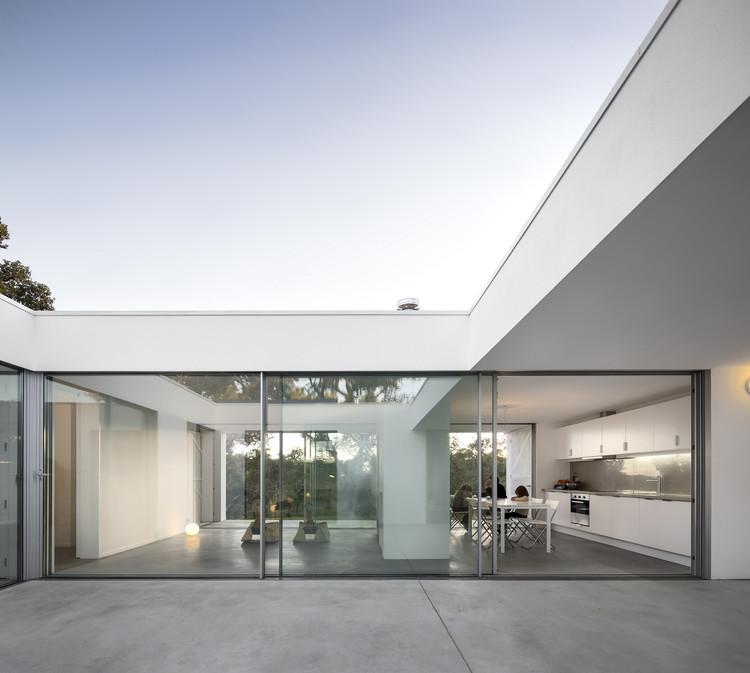 Casa Quinta Do Carvalheiro / GSMM Architetti . Image © FS + SG