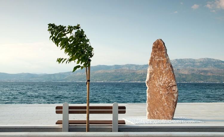 """Coast Minimalism"". Imagen © Senad Tahmaz"