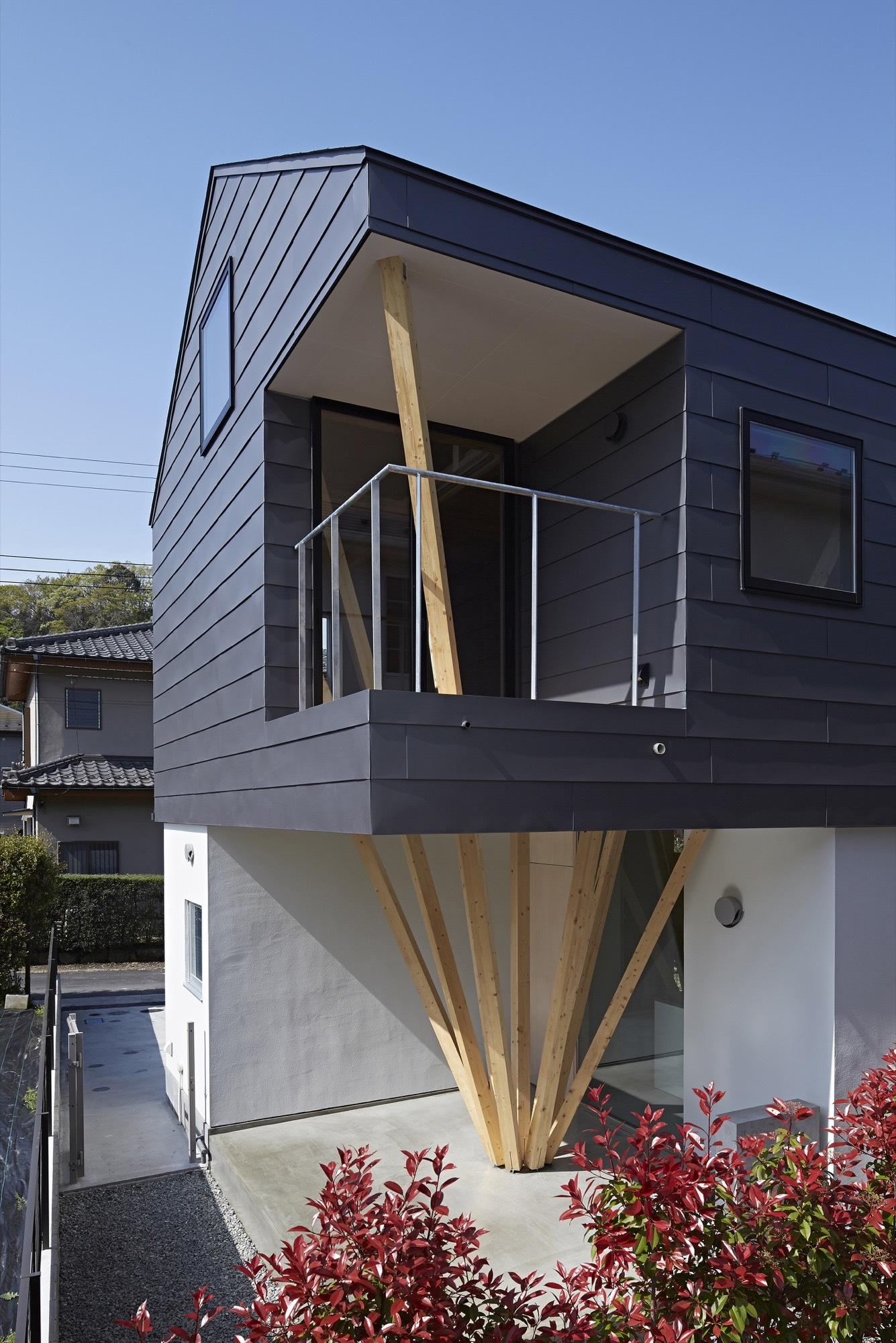 Gallery Of Y House Kensuke Watanabe Architecture Studio 2