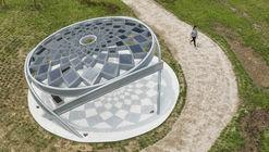 Solar Pine  / HG-Architecture