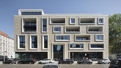 Ackerstraße 29 / Tchoban Voss Architekten