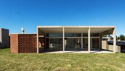 Casa lote 117 / Centro Cero Estudio