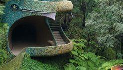 Javier Senosiain, exponente de la arquitectura orgánica en México