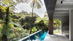 Residência Burrawong / Bijl Architecture