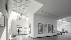 Art Studio of Xu Hongquan / office PROJECT