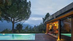 Casa en Douro Valley  / MJARC Arquitectos