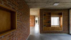 House Architecture Rifa G'09 / María Inés García + Maximiliano García