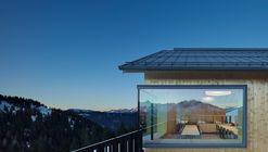 Alpine Restaurant Schmiedhof Alm / ARSP
