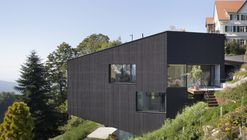 House Sch / Dietrich | Untertrifaller Architects