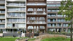 Amstelloft / WE architecten