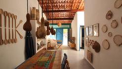 Casa Alagoas / Tavares Duayer Arquitetura