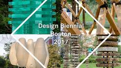 2017 Design Biennial Boston