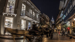 Advierten que gentrificación está amenazando a principales centros históricos de Colombia