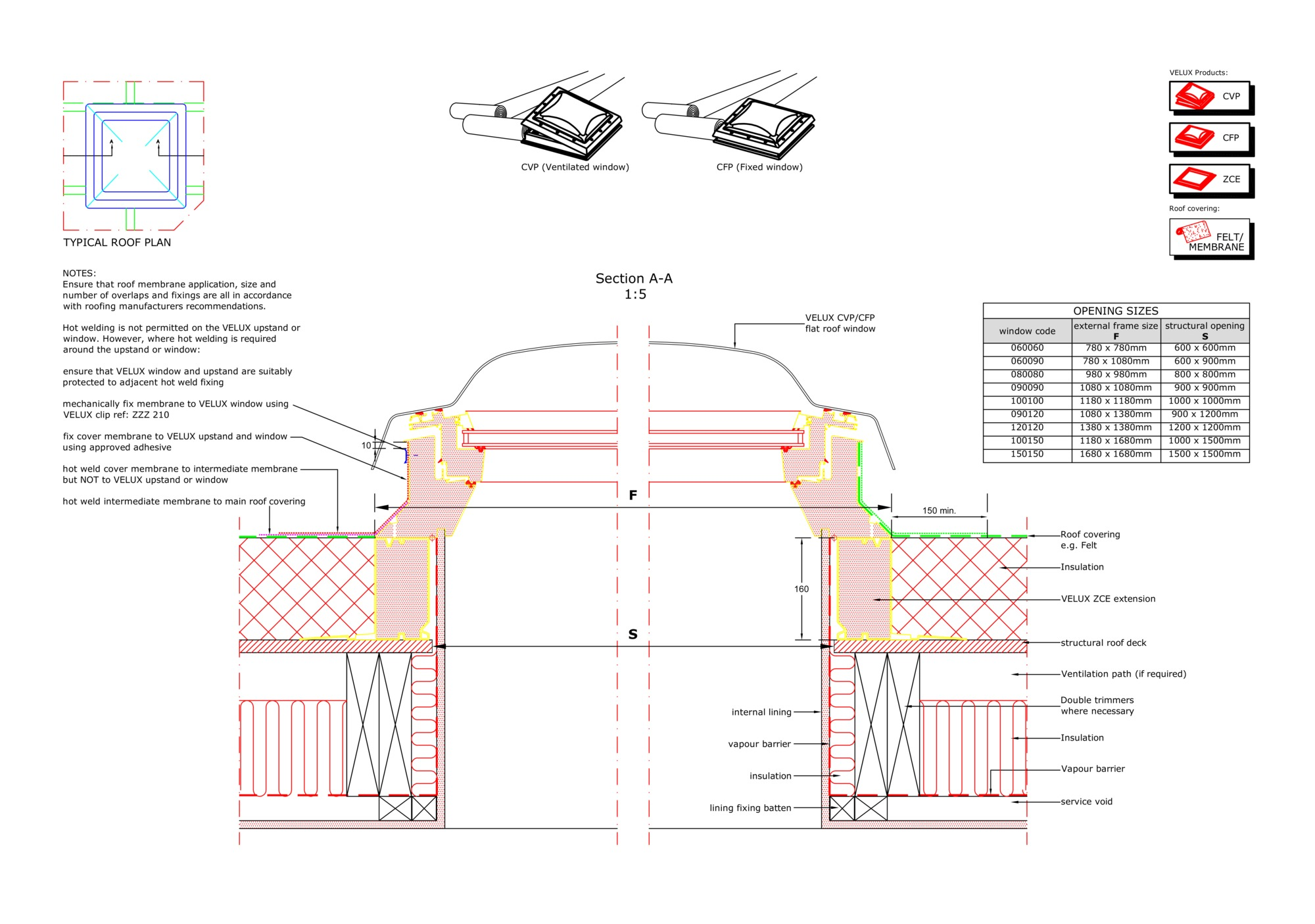 Gallery Of 16 Cad Files Of Skylights And Light Tubes