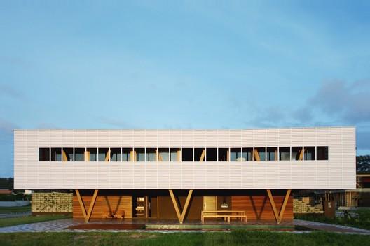 House in Florianópolis / Una Arquitetos