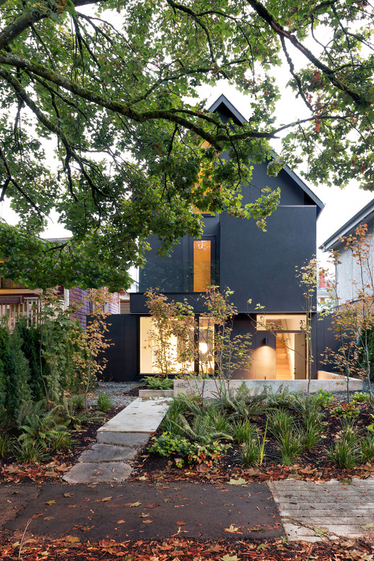 480 house d arcy jones architecture archdaily for Jones architecture