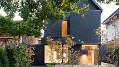 480 House  / D'Arcy Jones Architecture