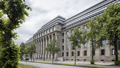 Neue Direktion Köln / kadawittfeldarchitektur