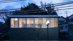 House in Futago  / Yabashi Architects & Associates