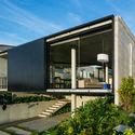 Lens House Obra Arquitetos Archdaily